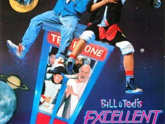 Download Bill & Teds Excellent Adventure (1989) Movie Free