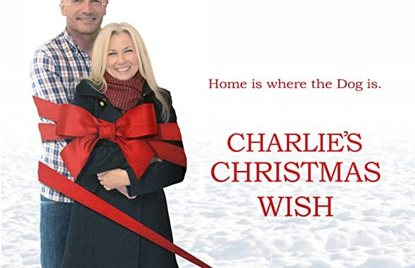 Download Charlies Christmas Wish (2020) Movie Free