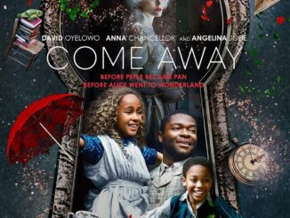 Download Come Away (2020) Movie Free