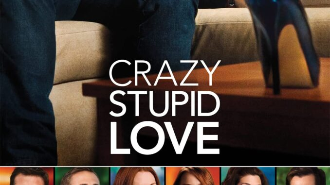 Download Crazy, Stupid, Love. (2011) Movie Free