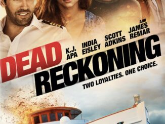 Download Dead Reckoning (2020) Movie Free