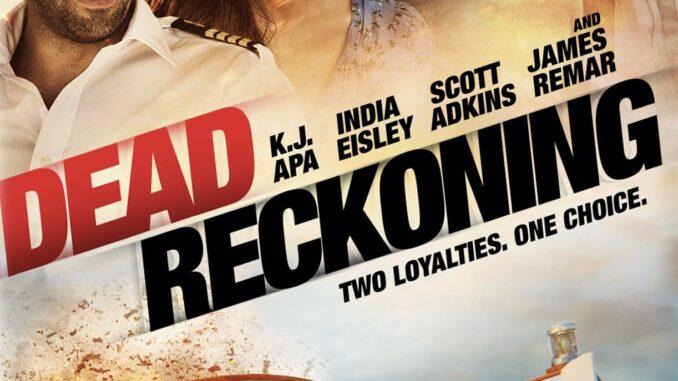 Download Dead Reckoning (2020) Movie Free