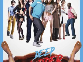 Download Deep Murder (2019) Movie Free