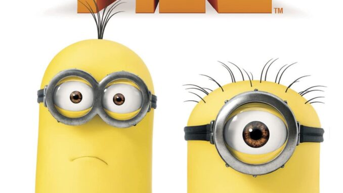 Download Despicable Me 2 (2013) Movie Free