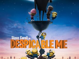 Download Despicable Me (2010)