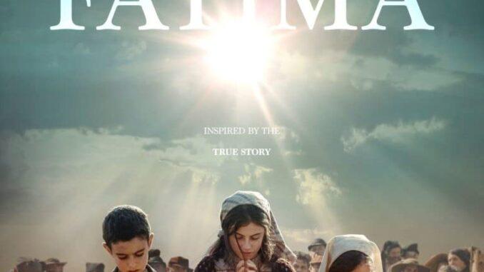 Download Fatima (2020)