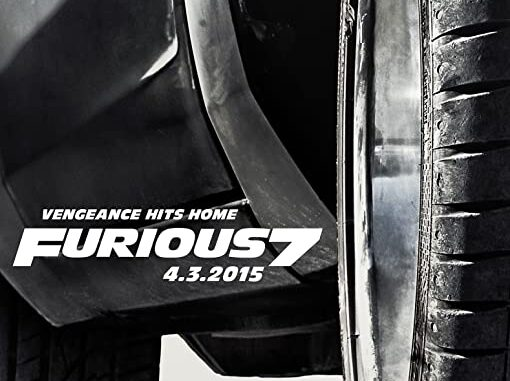 Download Furious 7 (2015) Movie Free