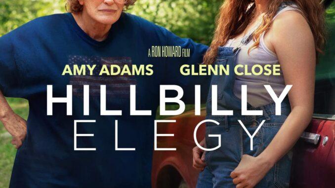 Download Hillbilly Elegy (2020) Movie Free