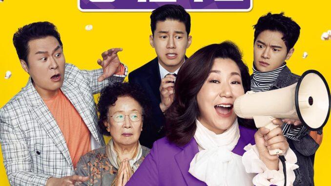 Download Honest Candidate (2020) Movie