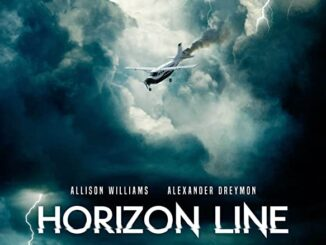 Download Horizon Line (2020) Movie Free