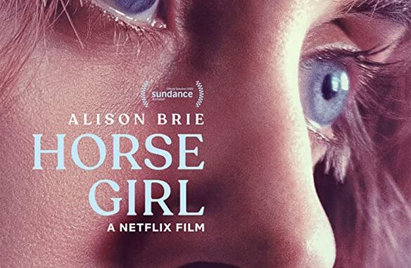 Download Horse Girl (2020)