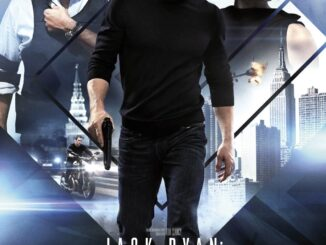 Download Jack Ryan: Shadow Recruit (2014) Movie Free