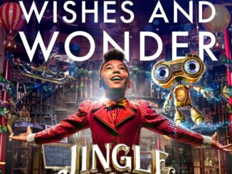 Download Jingle Jangle: A Christmas Journey (2020) Movie Free