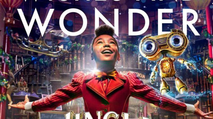 Download Jingle Jangle: A Christmas Journey (2020) Movie Free