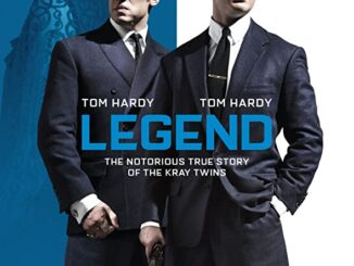 Download Legend (2015) Movie Free