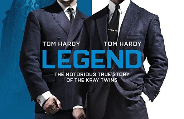 Download Legend (2015) Movie Free