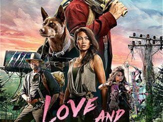 Download Love and Monsters (2020)