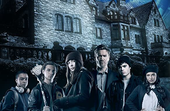 Download Max Winslow and the House of Secrets (2019) Movie Free