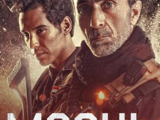 Download Mosul (2019) Movie Free