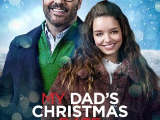 Download My Dads Christmas Date (2020)