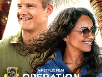 Download Operation Christmas Drop (2020) Movie