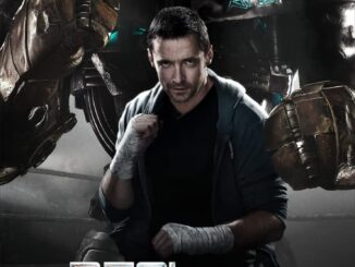 Download Real Steel (2011) Movie Free