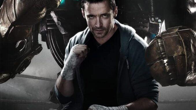 Download Real Steel (2011) Movie Free