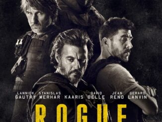 Download Rogue City (2020) Movie