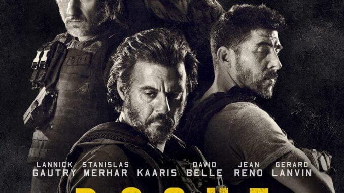 Download Rogue City (2020) Movie