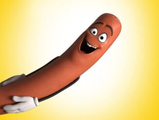 Download Sausage Party (2016)