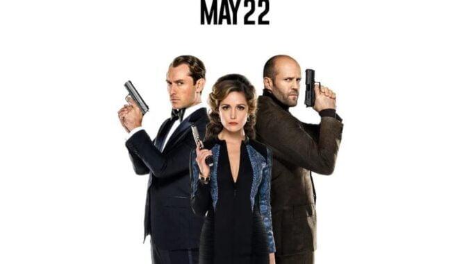 Download Spy (2015) Movie Free