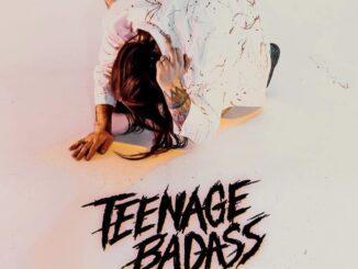 Download Teenage Badass (2020) Movie Free