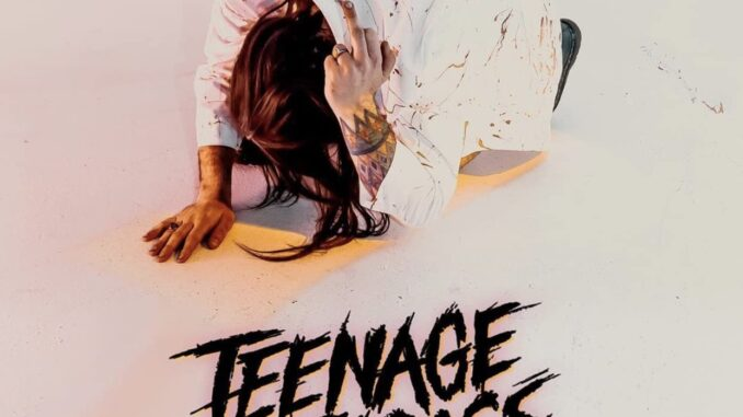 Download Teenage Badass (2020) Movie Free