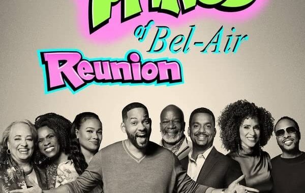 Download The Fresh Prince of Bel-Air Reunion (2020) Movie Free
