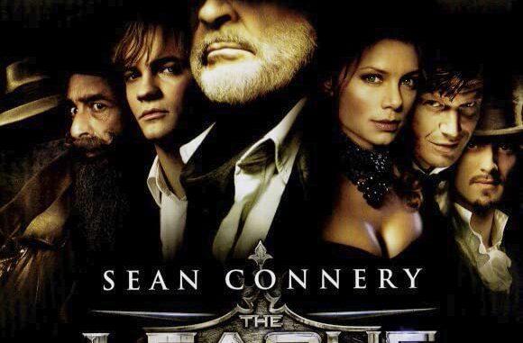 Download The League of Extraordinary Gentlemen (2003) Movie Free