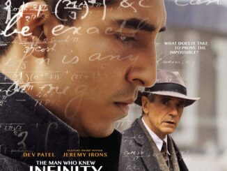 Download The Man Who Knew Infinity (2015) Movie Free