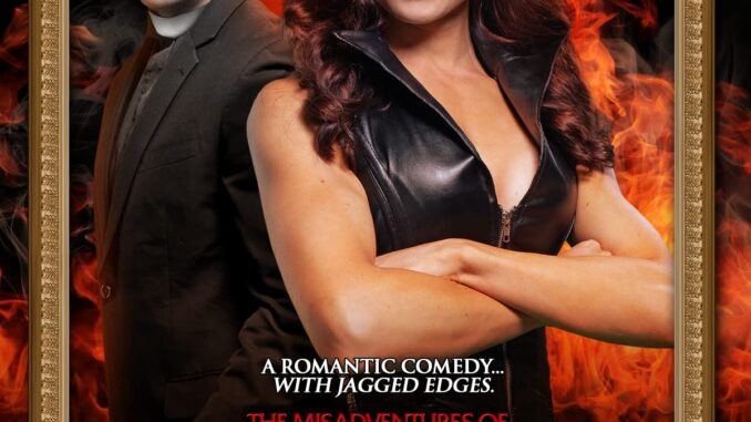 Download The Misadventures of Mistress Maneater (2020)