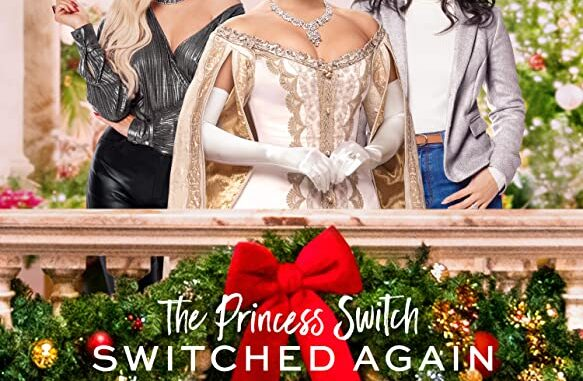 Download The Princess Switch: Switched Again (2020) Movie Free