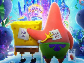 Download The SpongeBob Movie: Sponge on the Run (2020)