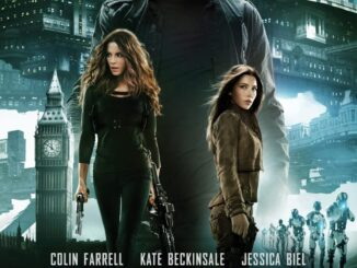 Download Total Recall (2012) Movie Free