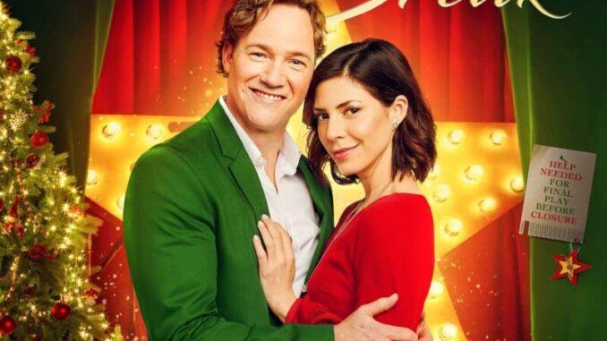 Download A Christmas Break (2020) Movie Free