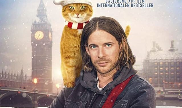 Download A Christmas Gift from Bob (2020) Movie Free
