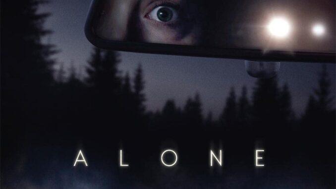 Download Alone (2020) Movie Free