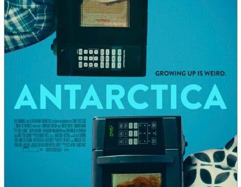Download Antarctica (2020) Movie Free
