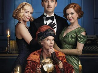 Download Blithe Spirit (2020) Movie Free