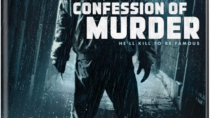 Download Confession of Murder (2012) Movie Free
