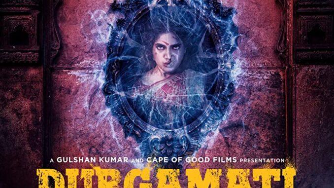 Download Movie Durgamati: The Myth (2020) Free