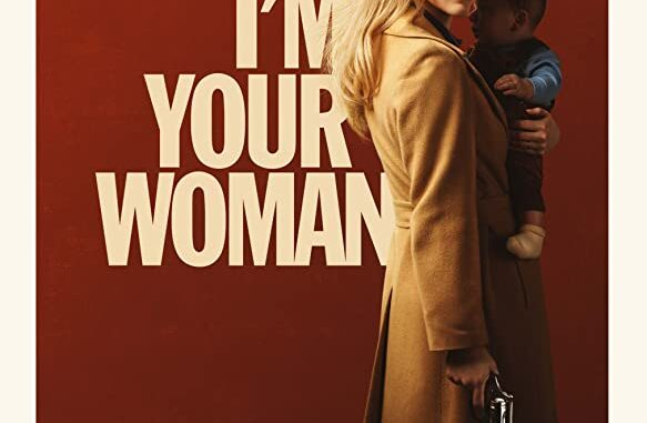 Download Im Your Woman (2020) Movie Free