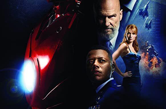 Download Iron Man (2008) Movie Free