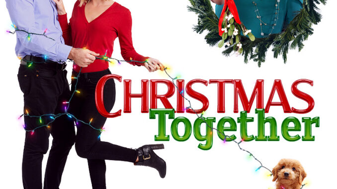 Download Christmas Together (2020) Movie Free